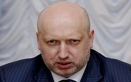 Суд 19 марта рассмотрит иск донецкого адвоката о незаконности назначения Турчинова
