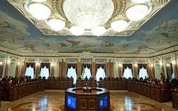 Верховный Суд Украины получит полномочия пересматривать решения Высшего административного суда Украины