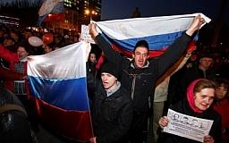 Россия готова защищать своих граждан в Донецке