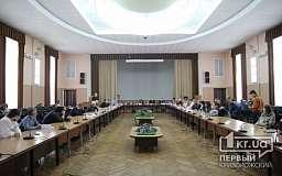В Кривом Роге прошел Круглый стол по событиям в Крыму