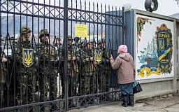 Украинцы уже несколько дней пересылают средства на счета украинской армии