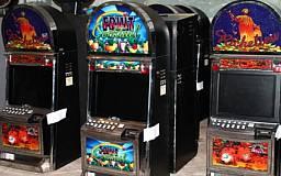 В Кривом Роге «накрыли» залы игровых автоматов