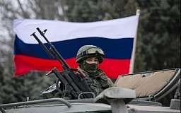 Верховная Рада признала Крым временно оккупированной территорией