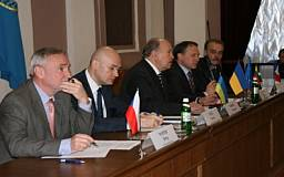 Иностранные послы подтвердили высокое доверие ЕС к Днепропетровщине, - Евгений Удод