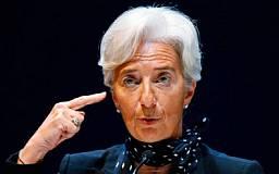 Украина и МВФ договорятся о кредите в ближайшее время - Лагард