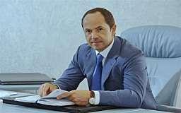 Сергей Тигипко подал в ЦИК документы для регистрации кандидатом в президенты