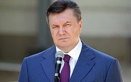 Янукович призвал проводить референдумы во всех регионах Украины - ИТАР-ТАСС