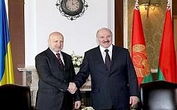 Украина и Белоруссия договорились об активизации сотрудничества