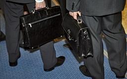 Правительство уменьшило «спецпенсии» чиновникам