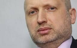 В Украине нет никаких предпосылок для ее федерализации, - Турчинов
