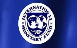 Украина может получить первый транш от МВФ до конца апреля