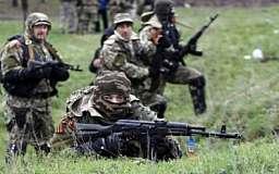 В Кривом Роге прячутся боевики, или кому-то выгодна паника?