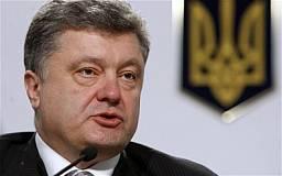 Порошенко рассказал о преимуществах экономического сотрудничества с ЕС