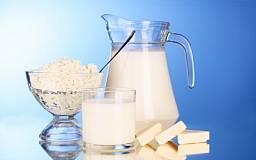 Молочную продукцию Украины, от которой отказалась Россия, хотят покупать китайцы и европейцы
