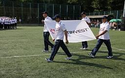 Спортивный праздник Горнодобывающего дивизиона состоялся