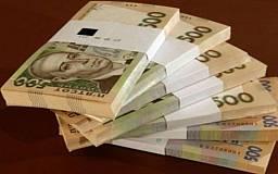 Государтсвенный долг Украины приближается к триллиону