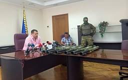 Стали известны детали подготовки терактов в Днепропетровске
