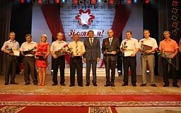 Высокие достижения ингульчан к профессиональному празднику