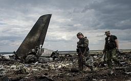 Все тела погибших украинских военных со сбитого боевиками Ил-76 идентифицированы