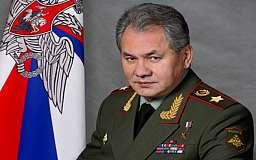 Министр обороны РФ Шойгу управляет всеми террористами в Украине, - МВД Украины