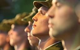 Правительство разрешило призывникам выбирать между армией и милицией