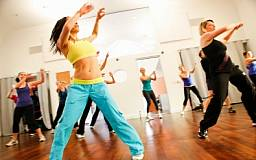 В Кривом Роге пройдет мастер-класс по Zumba Fitness