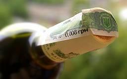 В Кривом Роге усилится работа по пресечению изготовления и реализации нелегальной, фальсифицированной алкогольной и табачной продукции