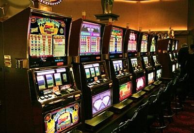 Автоматы игровые в заречном без регистрации скачать игровые автоматы