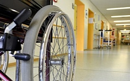 Порошенко создал институт уполномоченного по правам людей с инвалидностью - указ