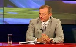 Порошенко присвоил прокурору Днепропетровской области новый чин