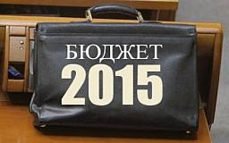 Верховная Рада увидит Бюджет-2015 почти под Новый год