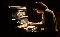 В Кривом Роге пройдет концерт лучших джазовых пианистов