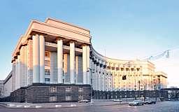 Досье новых министров Украины