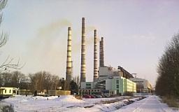 Запасов угля на Криворожской ТЭС хватит на несколько дней