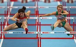 Криворожские легкоатлеты завоевали большинство наград на Всеукраинских соревнованиях