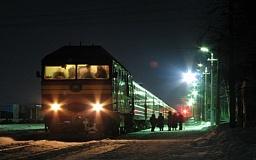 В пассажирском поезде «Москва-Кривой Рог» пытались перевезти арсенал оружия