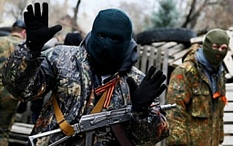 Боевикам не нужен День тишины. Террористы обстреляли силы АТО из минометов