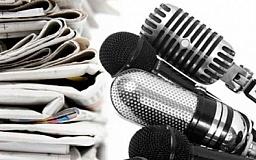 Министерство информации не будет вести надзор за СМИ