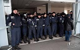 В Украине сократят еще 16 тыс. милиционеров
