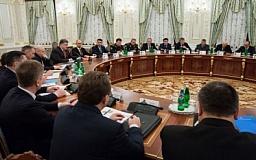 Порошенко утвердил новый состав СНБО (список)