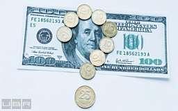Кабмин назвал курс гривны в проекте госбюджета-2015