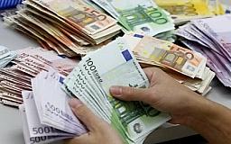 ЕС выделяет Украине миллиард евро