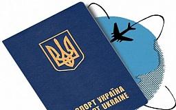 С 1 января летать в Россию можно будет только по загранпаспорту