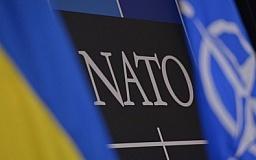 Украина может быть членом НАТО если этого попросит и выполнит требования