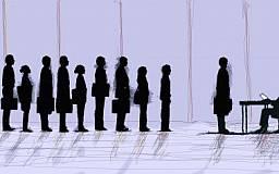 Количество безработных в Украине выросло до уровня 2000 года