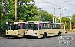 Мэр пообещал в 2015 году открыть две новые троллейбусные линии
