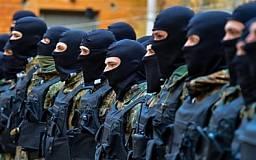 В Кривом Роге создают спецподразделение милиции. На службу приглашаются добровольцы