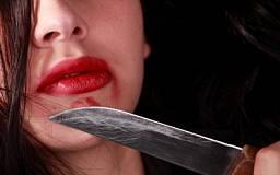 В Кривом Роге 32-летняя женщина едва не убила своего сожителя
