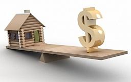 Банкам запретили отбирать квартиры у ипотечных неплательщиков