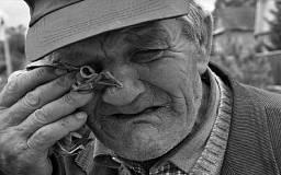 В Кривом Роге ограбили 85-летнего дедушку